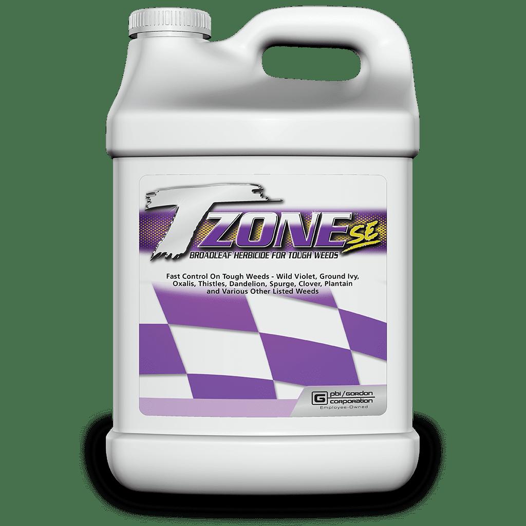 TZone™ SE Broadleaf Herbicide for Tough Weeds
